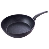 Сковорода-сотейник с мраморным покрытием Kamille – 32 х 8.5 см 4137